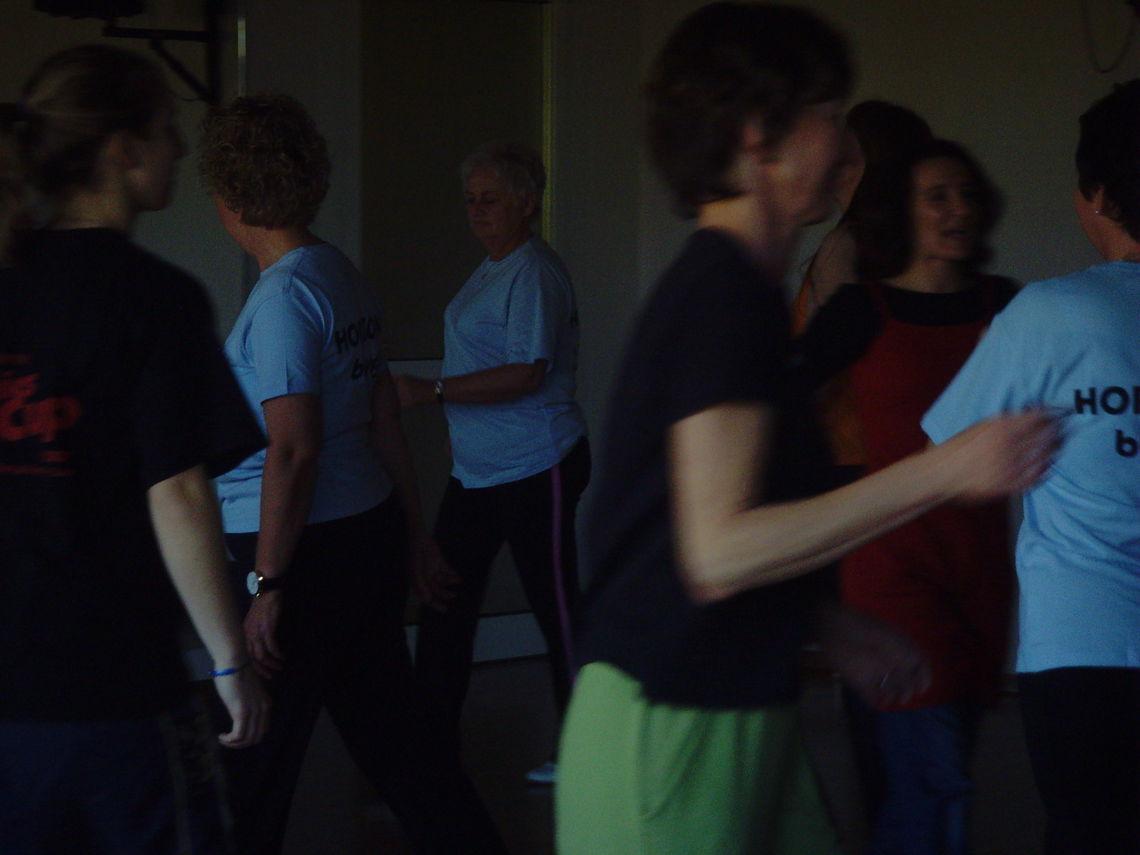 Schnupperkurs: Tanz